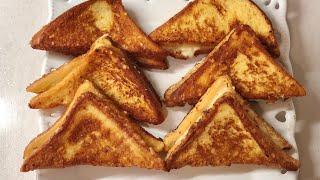 Kahvaltıya Kolay Tarif Arayanları Buraya Alalım/Çocukların Severek Yiyeceği Bir Tarif/Seval Mutfakta