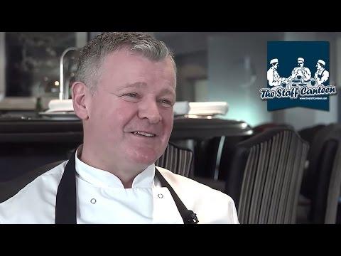 Roy Brett, Chef Of Ondine, Edinburgh, Talks Seafood Dishes