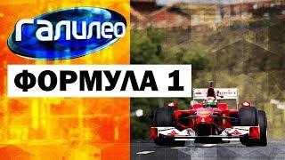 Галилео. Формула 1  Formula 1