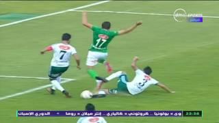 المقصورة - الحالات التحكيمية لمباراة المصري والشرقية مع جمال الغندور وركلة جزاء الشرقية