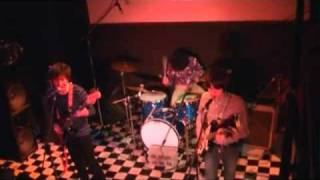 The Routes - Willie The Wild One(Live at Copper Ravens 09/04/2011)