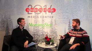 Gambar cover Producer Sean Covel on the First Screening of Napoleon Dynamite at Sundance