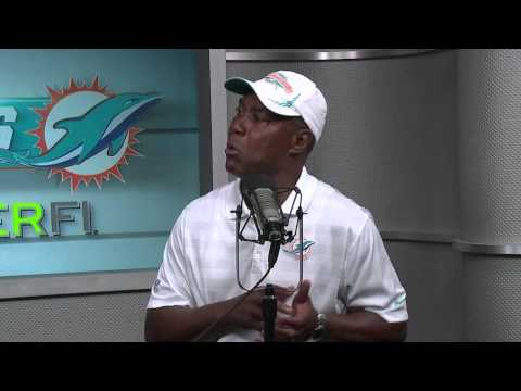 1-on-1 With Nat Moore