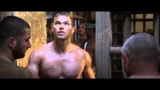 Геракл: Начало Легенды 3D - трейлер (2013)
