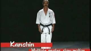 Pangai Noon Karate - Vol. III Advanced Kata pt 2