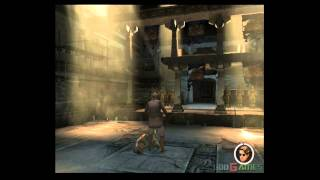 The Mummy: Tomb of the Dragon Emperor - Gameplay Wii (Original Wii)