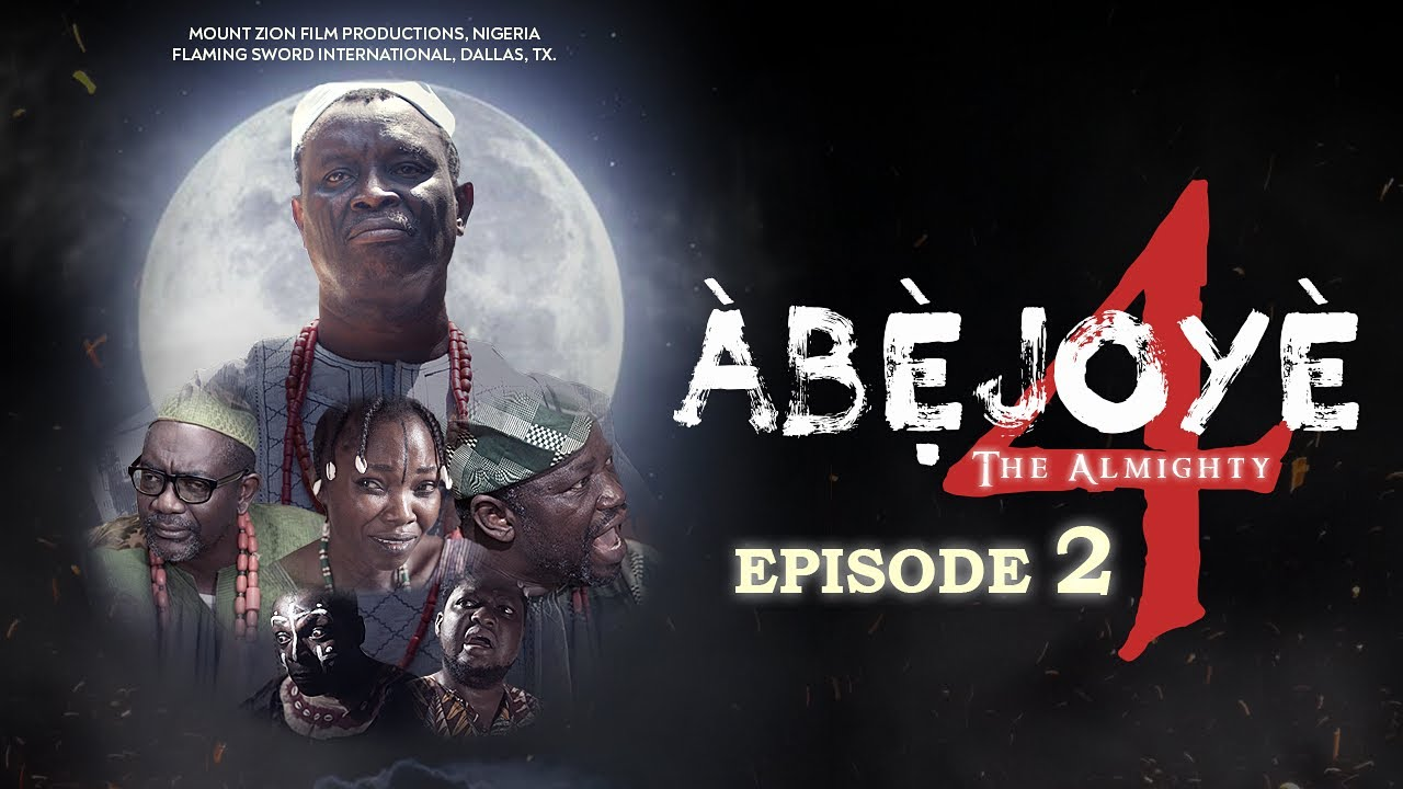 Download ABEJOYE S4 EP2   MOUNT ZION'S LATEST
