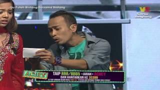 Download Qu Puteh Bintang Bersama Bintang - Sketsa [Achey & Aisyah Aziz]