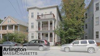 video of 131 warren street 2   arlington massachusetts real estate homes
