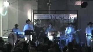 Grupo Venezia Versátil (2008) Parte 2