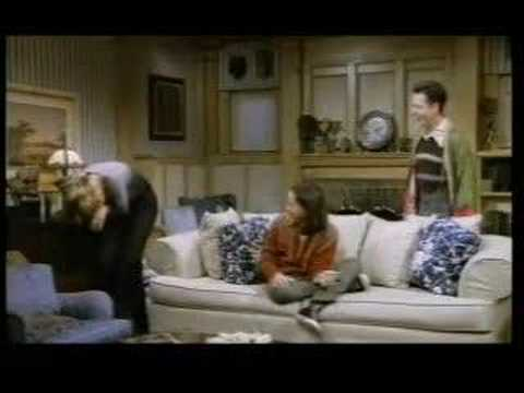 3rd Rock From The Sun Season 3 Bloopers 2
