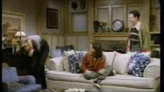 3rd Rock From The Sun Season 3 Bloopers #2