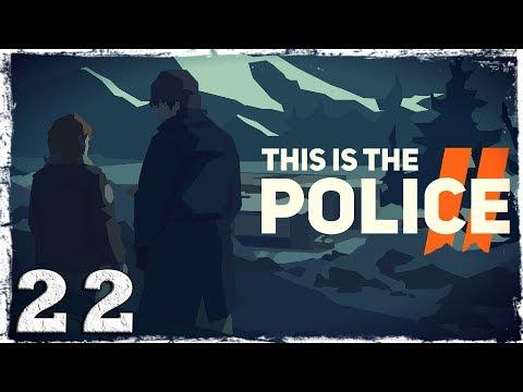 Смотреть прохождение игры This Is the Police 2. #22: Переполох на похоронах. (2/2)
