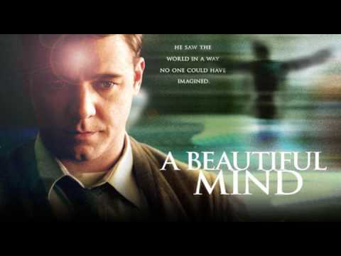James Horner - A Kaleidoscope of Mathematics (A Beautiful Mind)