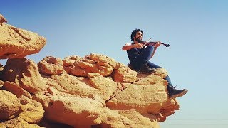 Amr Diab - violin cover by: Ahmed Mounib | عمرو دياب - ده لو اتساب