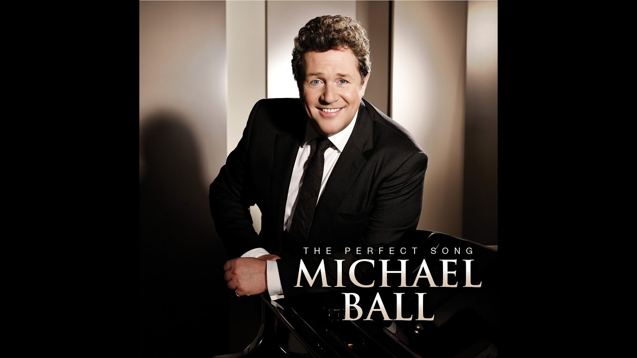michael ball fight the fight