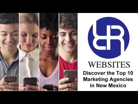 Top 10 Marketing Agencies New Mexico