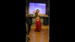 Belly dance  - Maya song- Guru