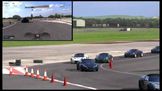 GT5 Special Event - Top Gear Intermediate Challenge - Lotus Elise 111R '04