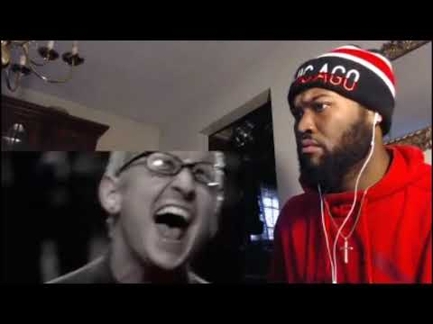 Linkin Park - Numb (Official Video) - REACTION/REVIEW
