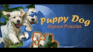 Dogs Jigsaw Puzzles Game | Kids Games | Puzzle | Part 3