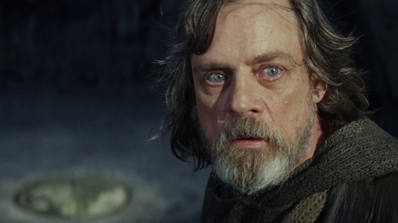 Gwiezdne wojny: Ostatni Jedi – zwiastun [dubbing]