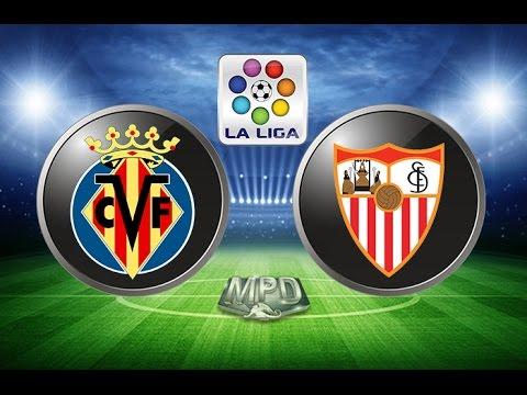 Villarreal - FC Séville