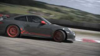 2010 Porsche 911 GT3 RS facelift - Extreme Truth