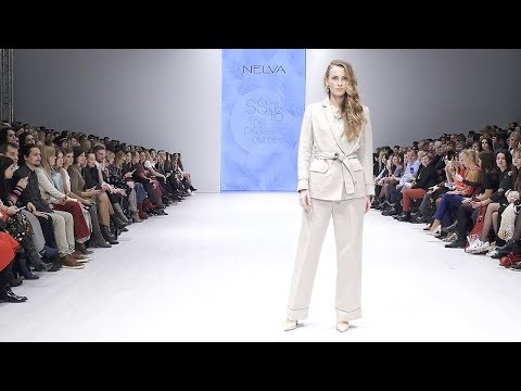 Nelva | Spring Summer 2018 Full Fashion Show | Exclusive