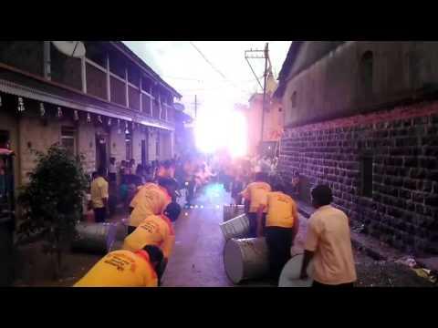 Chh.Shivaji Maharaj & Shri Basaveshwar Maharaj Jayanti Mirvanuk Shiroli Dumala Apr 2017