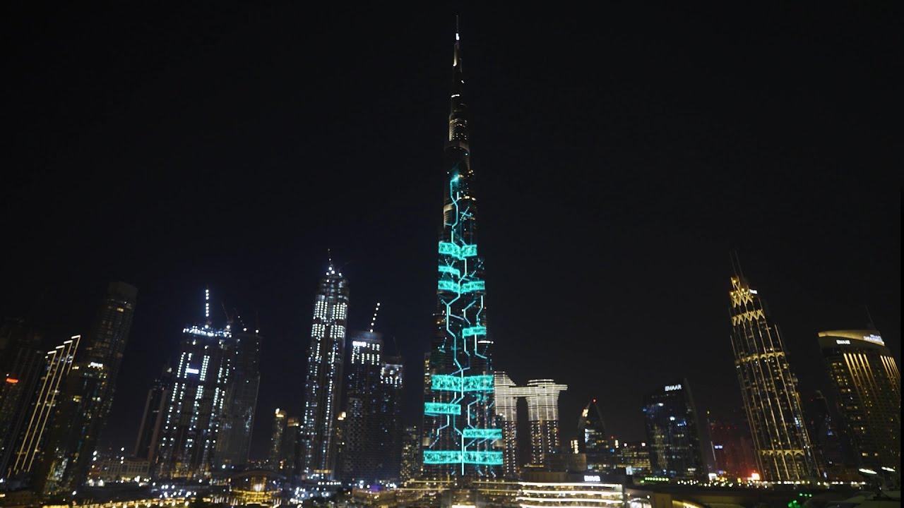 UMI Anniversary: an epic show in Dubai