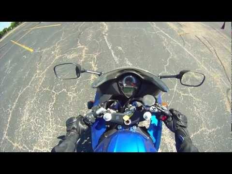 Washington State Motorcycle Endorsement