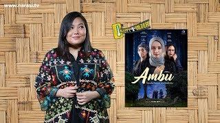 Gambar cover Review Film: Ambu | Teppy O Meter