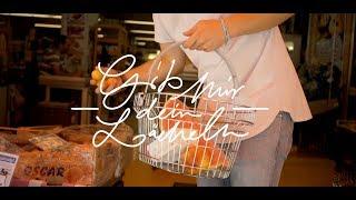 VONA - Gib Mir Dein Lächeln (Lyric Video)