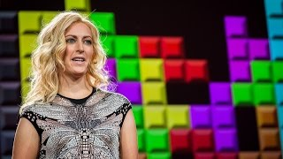 Heal your brain with video games | Jane McGonigal