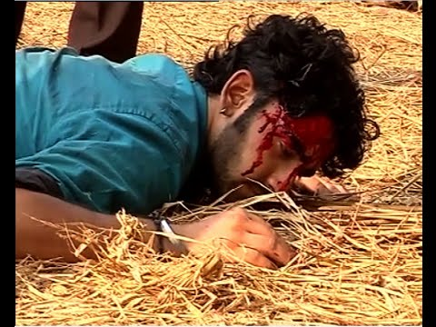 Ek Veer Ki Ardaas - Veera:Baldev injured after beaten by Rajveer