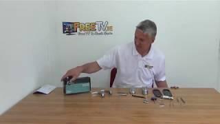Eclipse™ Push Button Code Lock (High Traffic)