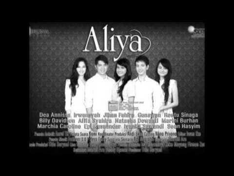 OST Aliya Menyambut Janji Lirik   Letto
