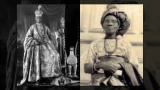 The audacious story of Funmilayo Ransome Kuti the woman who chased the Alake of Egbaland from the th