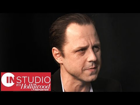 Giovanni Ribisi: Pushing the Envelope for Season 2 of 'Sneaky Pete'  In Studio With THR