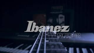 Ibanez GIO Sound Test