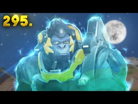 MIRO MAGIC..!! | Overwatch Daily Moments Ep. 295 (Funny and Random Moments)