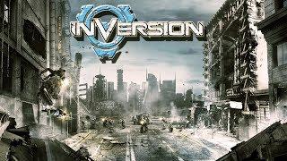 Inversion Фильм