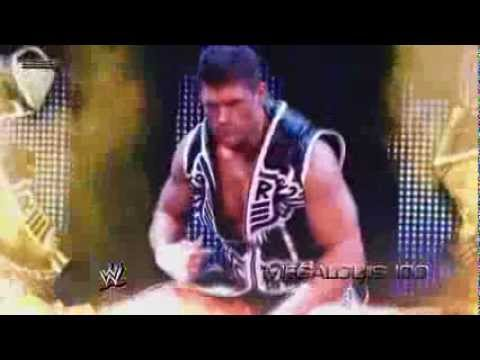 Cody Rhodes and Goldust WWE Theme Song  [LOOP] 2013
