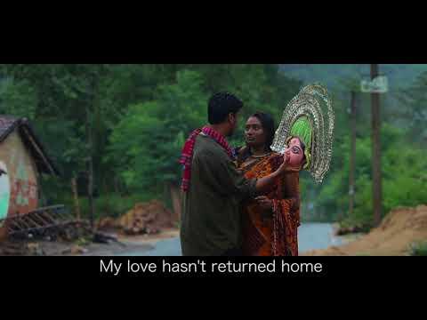 Rajaditya Banerjee's feature film Death Certificate | Official Trailer |