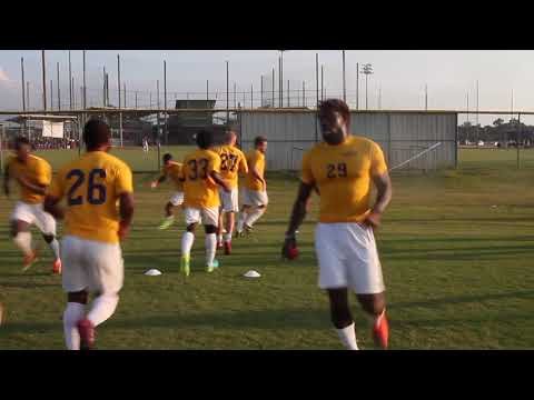 LSUA vs LSUS hype video