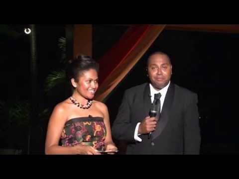 Miss World Fiji 2013 Part 02