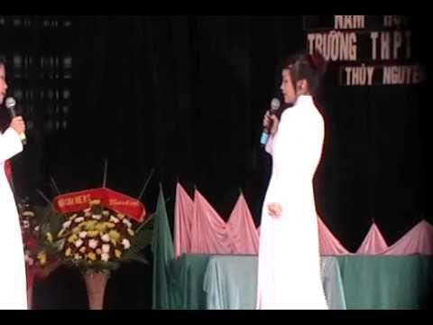 Lễ Khai Giảng năm học 2010-2011 THPT Phạm Ngũ Lão - TN - HP (9)