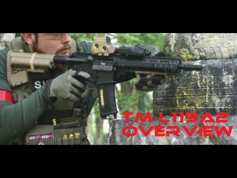 L119a2 C8 Overview Youtube