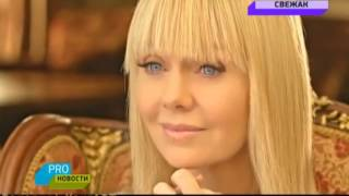 """Премьера клипа """"Ты моя"""" на Муз-Тв! Pro-Новости."""
